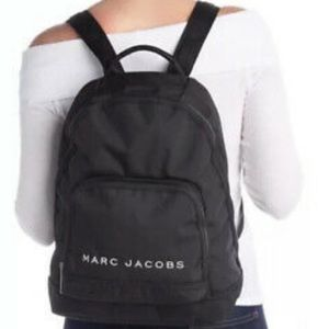 NWT MARC JACOBS nylon backpack